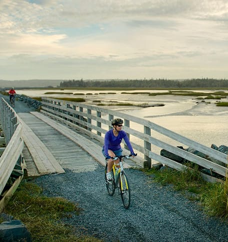 The Top Five Bike Friendly Cities in Canada