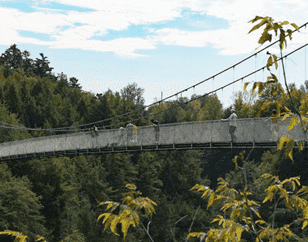 The best fall day trips from Montreal