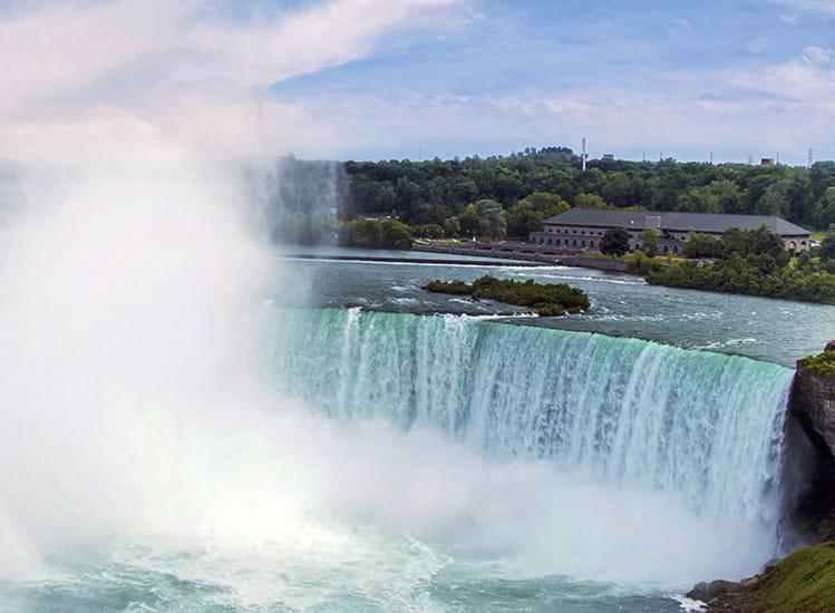 Niagara Falls Canada dating dating usa websteder