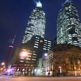 Toronto to Windsor train | VIA Rail