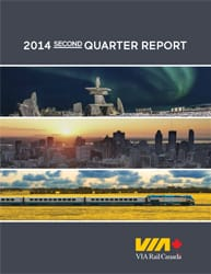 Second Quarter 2014