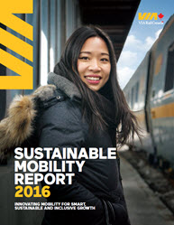 Sustainable Mobility Report 2016