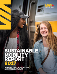 Sustainable Mobility Report 2017
