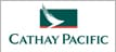 -	Cathay Pacific
