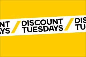 travel discount