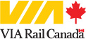 VIA Rail Canada - (Back to Home)
