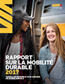 Sustainable Mobility Report
